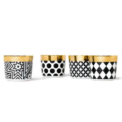 Porcelain Goblets